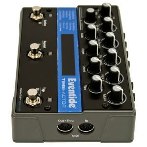 Procesor chitara Eventide Timefactor