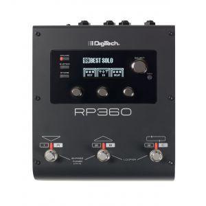 Procesor chitara Digitech RP 360