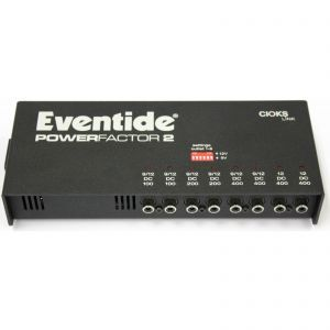 Alimentator Eventide Power Factor