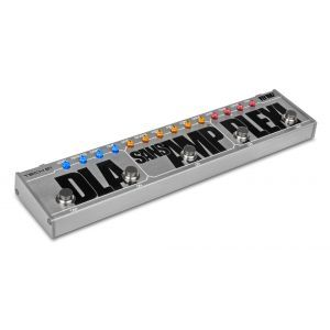 Procesor chitara Tech 21 Fly Rig 5