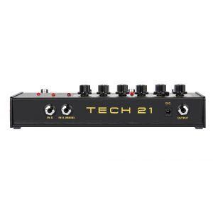 Procesor Chitara Bas Tech 21 D.I Deluxe
