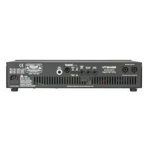 Procesor Chitara Bas Tech 21 VT 1000
