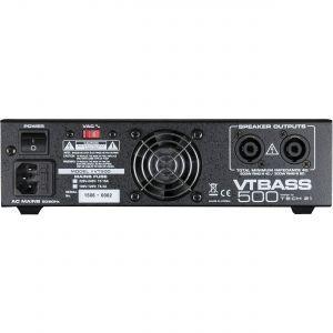 Procesor Chitara Bas Tech 21 VT 500