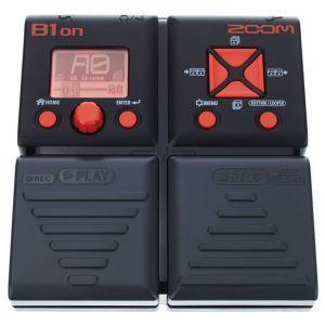 Procesor Chitara Bass Zoom B1on