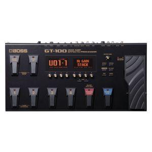 Procesor Chitara BOSS GT 100 Ver. 2