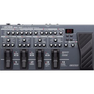 Procesor chitara Boss ME 80