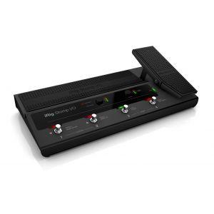 Procesor Chitara IK Multimedia iRig Stomp I/O