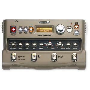Procesor chitara Line 6 JM4 Looper