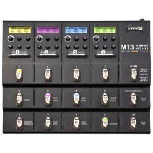 Procesor chitara Line 6 M13 Stompbox
