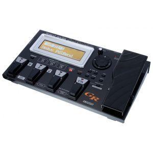 Procesor Chitara Roland GR-55GK BK