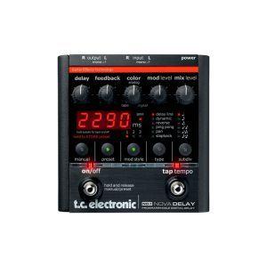 Procesor Chitara TC Electronic ND 1 Nova Delay