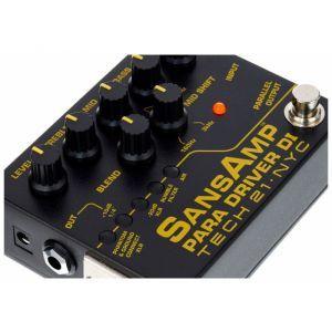 Procesor chitara Tech 21 Para Driver D.I.