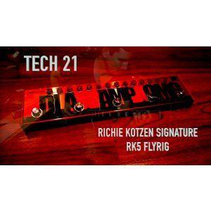 Procesor Chitara Tech 21 RK 5