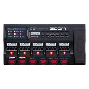Procesor Chitara Zoom G 11