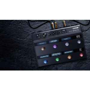 Procesor de Chitara Line6 HX Effects
