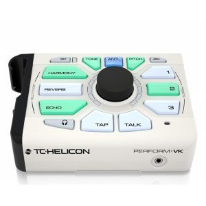 Procesor De Voce TC Helicon Perform VK