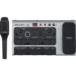 Procesor De Voce Zoom V6