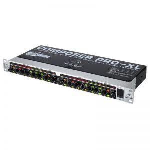 Procesor efecte Behringer MDX2600 V2