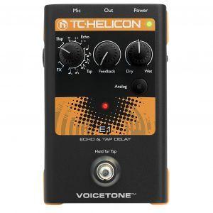 Procesor Efecte TC Helicon Voice Tone E1