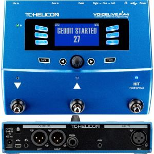 Procesor Efecte TC Helicon Voicelive Play