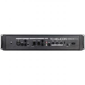 Procesor Efecte TC Helicon Voicelive Rack