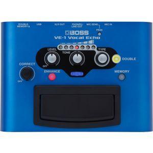 Procesor efecte voce Boss VE 1