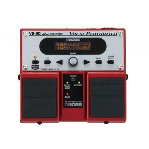 Procesor Voce Boss VE 20