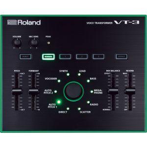 Procesor Voce Roland Aira VT 3