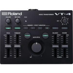 Procesor voce Roland VT-4