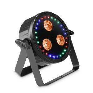 Proiector LED Par Cameo FLAT STAR