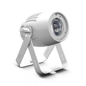Proiector LED Par Cameo Q-Spot 40 WW WH