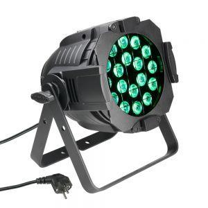 Proiector LED Par Cameo Studio PAR 64 CAN Q 8W