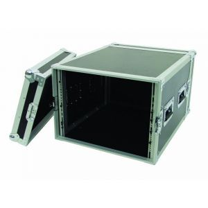 Rack Amplificatoare Omnitronic 8U 19 Toli