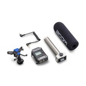 Recorder Audio Zoom F1 SP