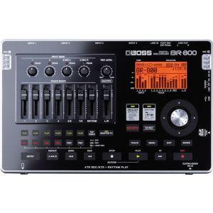 Recorder Digital Boss BR 800
