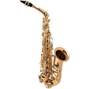 Saxofon Alto Conn La Voix II CAS 280R Step Up