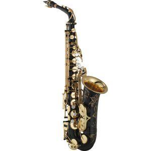 Saxofon Alto Yamaha YAS 875 EX B