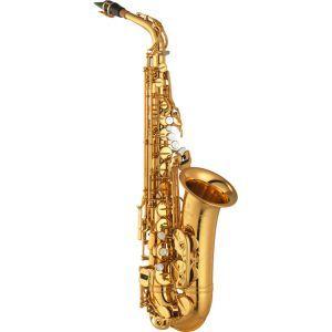 Saxofon Alto Yamaha YAS 875 EX