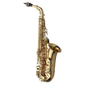 Saxofon Alto Yanagisawa A WO10 Elite