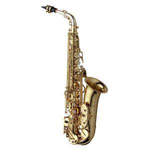 Saxofon Alto Yanagisawa A WO30 Elite