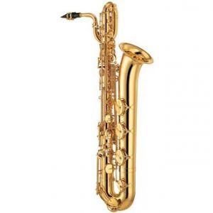 Saxofon Bariton Yamaha YBS 32E