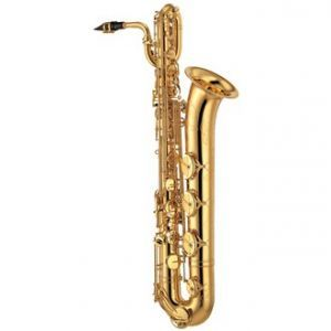 Saxofon Bariton Yamaha YBS 62E