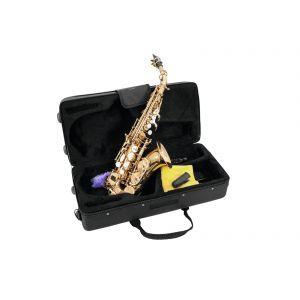Saxofon Sopran Dimavery SP 20 G