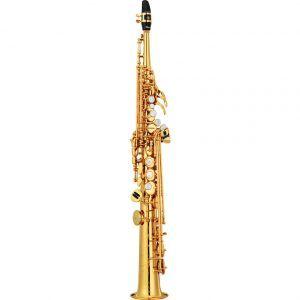 Saxofon Sopran Yamaha YSS 82zr