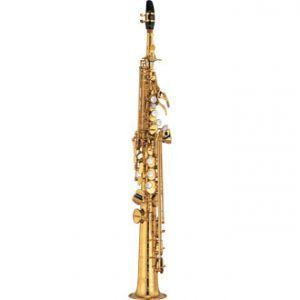 Saxofon Sopran Yamaha YSS 875ex