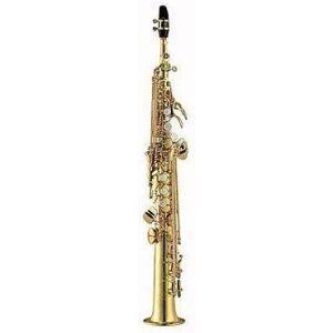 Saxofon Sopran Yamaha YSS 875exb