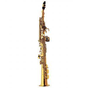 Saxofon Sopran Yanagisawa S 981 Artist