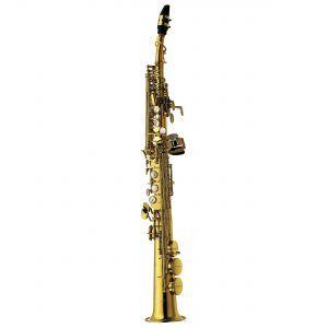 Saxofon Sopran Yanagisawa S 991 Artist