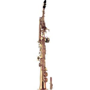 Saxofon Sopran Yanagisawa S 992 Artist Bronze