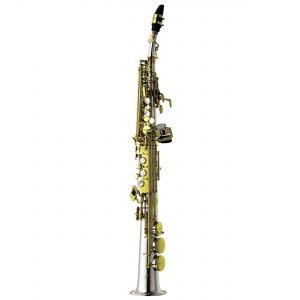 Saxofon Sopran Yanagisawa S 9930 Silversonic